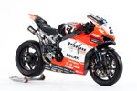 Leon Camiers Ducati Panigale V4R