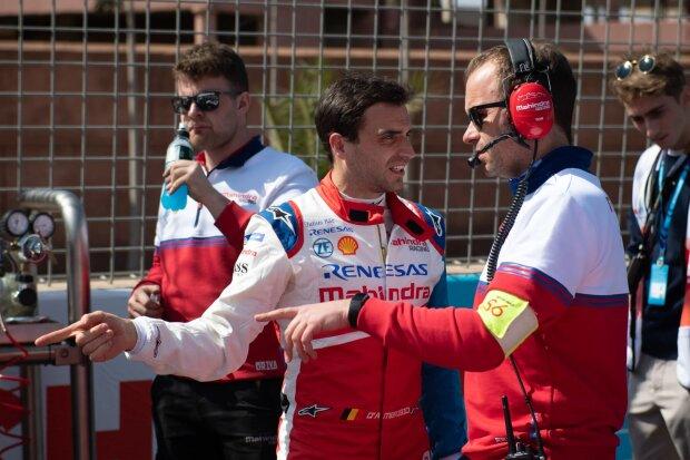 Mahindra Mahindra Racing Formel E ~~