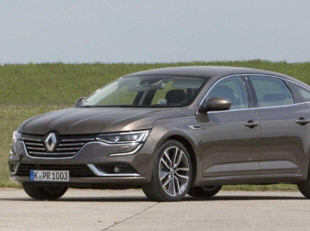 Renault Talisman (2016)
