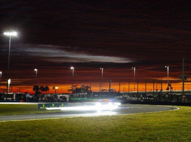 Renn-Action bei den 24h Daytona 2020