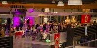 Targa Florio, Restaurant in Motorworld Region Stuttgart