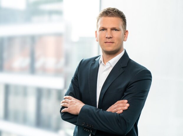 Micha Hagel, Projektentwickler Motorworld Manufakturen