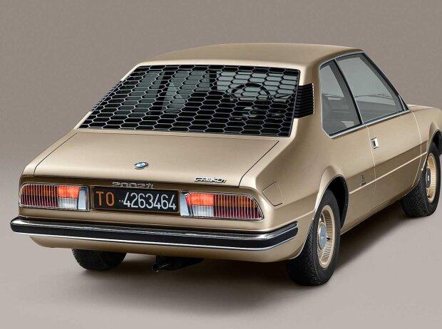 BMW Garmisch (1970)