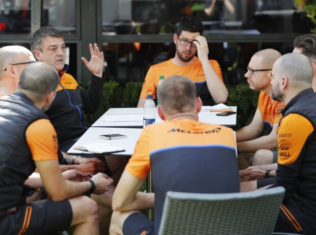 Wegen Coronavirus: Formel 1 sagt Saisonstart in Melbourne ab