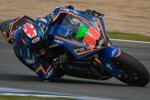 Bradley Smith (One Energy Racing)