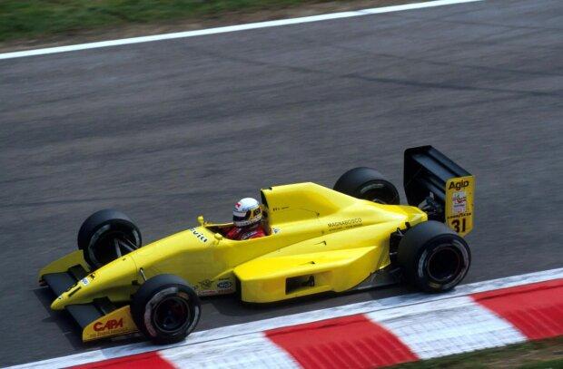 Coloni Coloni GP2 ~~