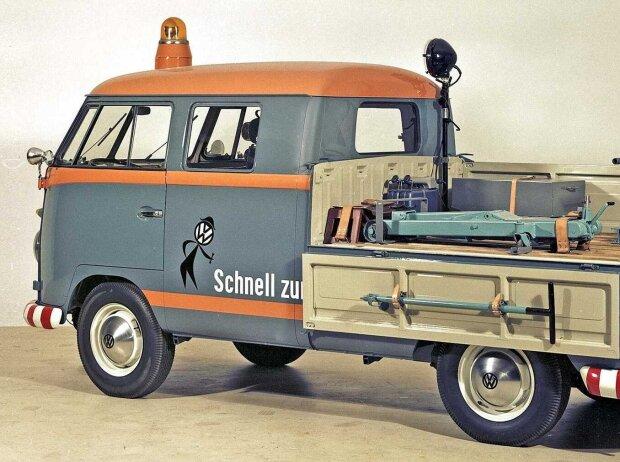Volkswagen T1 (1950-1967)