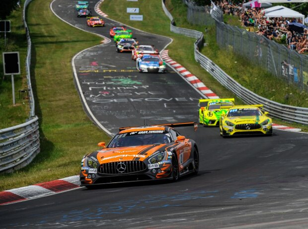 Offiziell 24h Nurburgring 2020 Auf September Verschoben