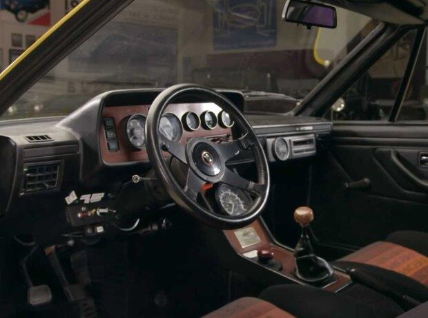 Briggs & Stratton Six-Wheel Hybrid Concept