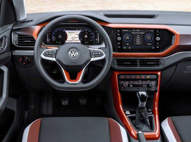 Cockpit, Volkswagen, VW, Schaltgetriebe
