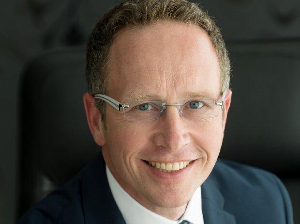 Hansjürgen Birk, Geschäftsführer Activ Immobilien GmbH