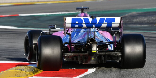 Offiziell Racing Point Wird 2021 Zum Aston Martin Werksteam
