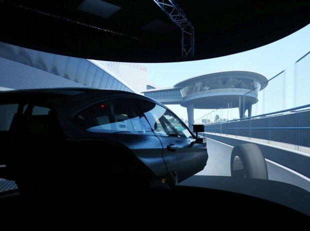 BMW, Simulator