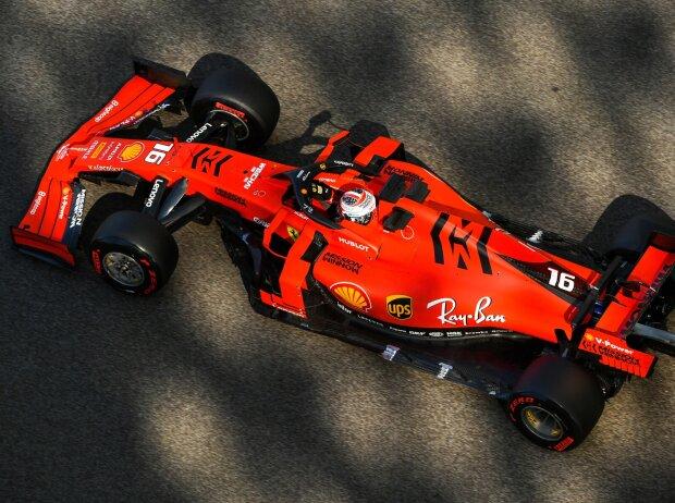 Formel 1 Technik Wie Ferrari 2019 Beim Benzin Getrickst Haben Könnte