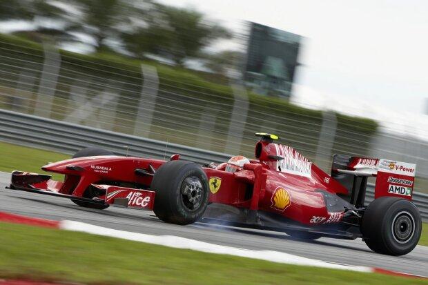 Kimi Räikkönen Ferrari Scuderia Ferrari Mission Winnow F1 ~Kimi Räikkönen (Alfa Romeo) ~