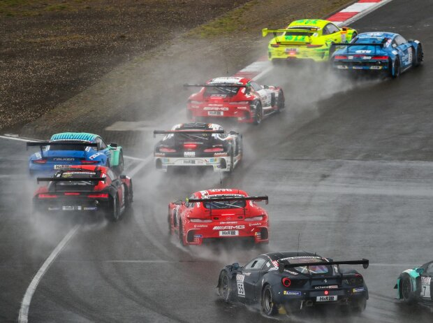 24h Rennen Fotokalender 2020 VLN Nürburgring
