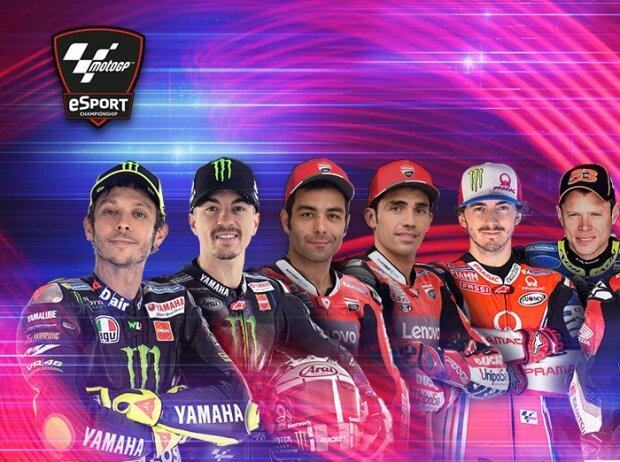 MotoGP E-Sport
