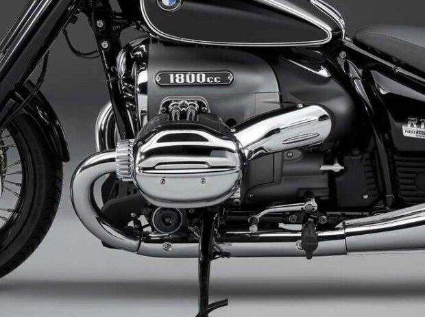 BMW R 18
