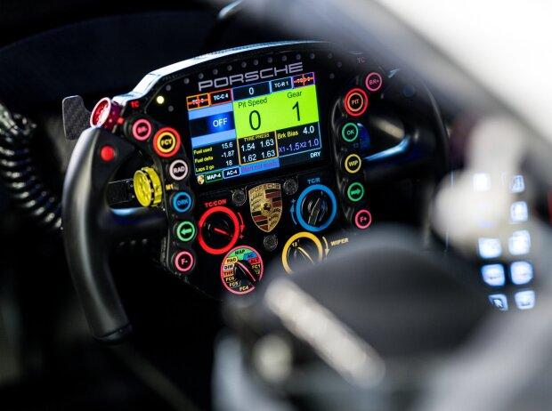 Lenkrad Porsche 911 RSR