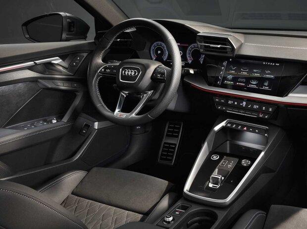 Audi A3 Limousine (2020)
