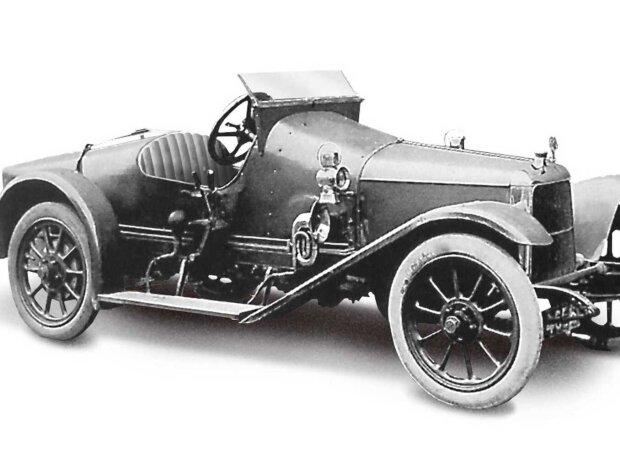 Aston Martin Coal Scuttle