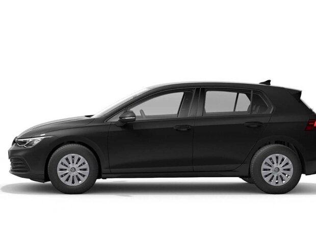 Volkswagen Golf (2020) in Basis-Ausstattung