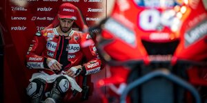 Dovizioso-Manager: