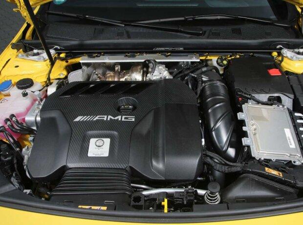 Posaidon A 45 RS 525