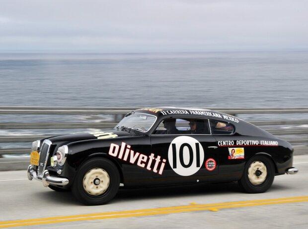 Der wahrscheinlich berühmteste Lancia der Welt ? eine Restaurationsgeschichte