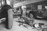 Bugatti - die Sammlung Fritz Schlumpf