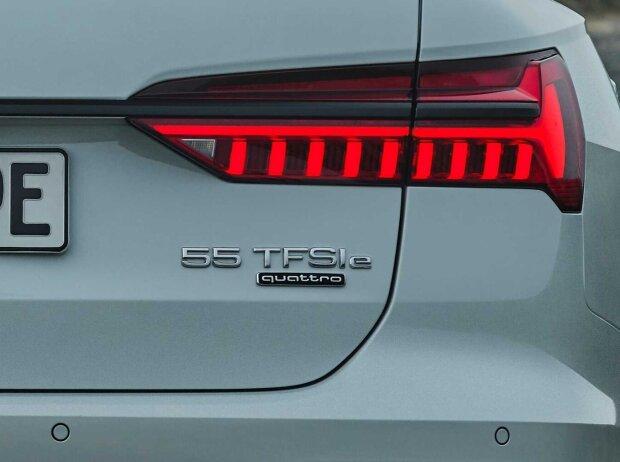 Audi A6 Avant 55 Tfsi E Quattro Jetzt Gibt S Auch Den Kombi Als Plug In Hybrid