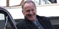 Dr. Götz Knoop, Jurist und Vizepräsident des Bundesverbands Oldtimer-Youngtimer e.V., DEUVET