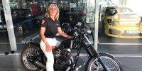 Susanne Kirschbaum, Motorworld Region Stuttgart
