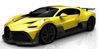 Bugatti Divos