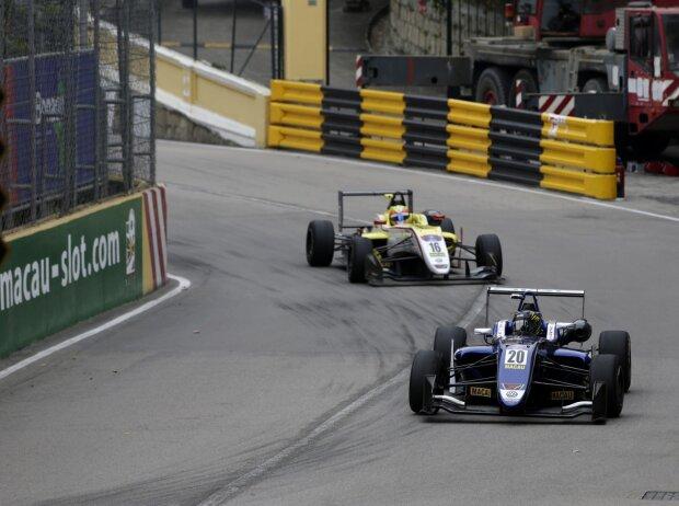 Formel 3 in Macau