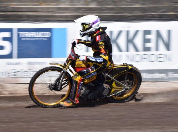 Speedway, MC Norden