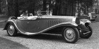 Bugatti Type 41 Royale (1926-1933)