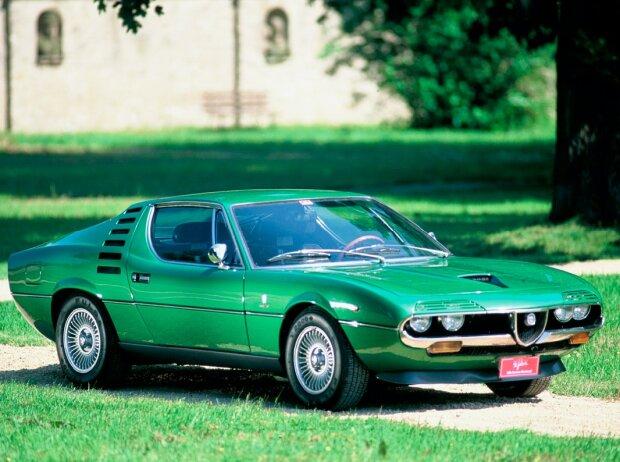 Alfa Romeo Montral