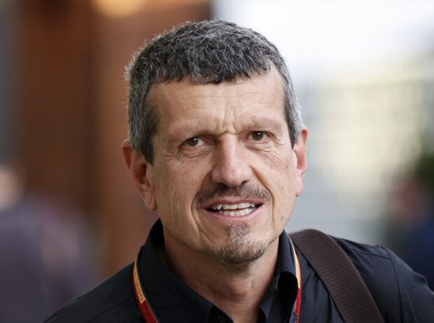 Günther Steiner