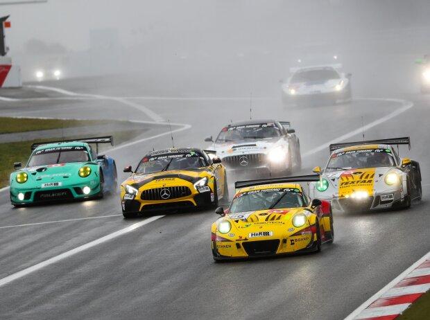 VLN, Porsche 911 GT3 Cup MR, SP7