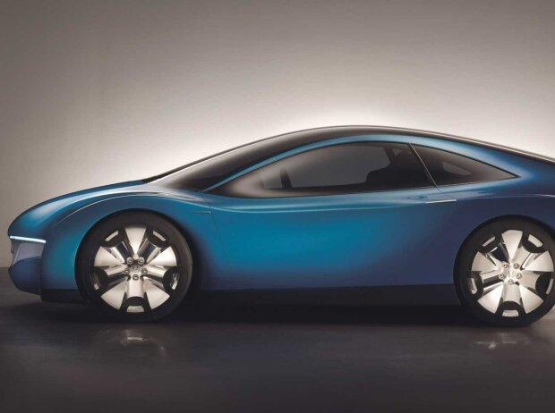 Honda Small Hybrid Sports Concept (2007)