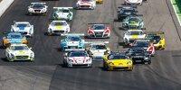 GT-Masters 2017 auf dem Lausitzring