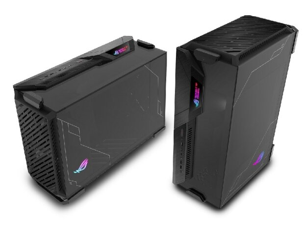 Asus PC, Computer