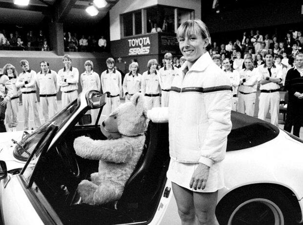 Geschichte des Porsche Tennis Grand Prix