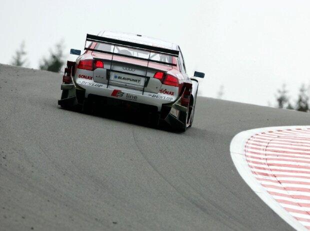 Audi, Spa