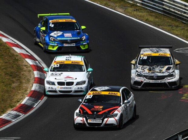 Rundstrecken Challenge Nürburgring, RCN