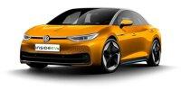 VW ID.5 als Rendering
