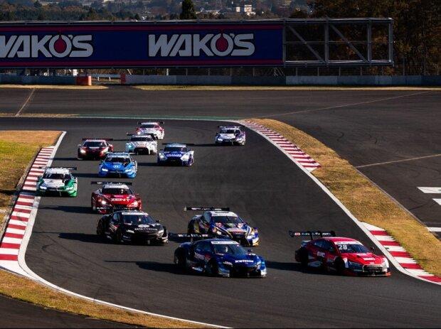 DTM, Super GT, Dream-Race