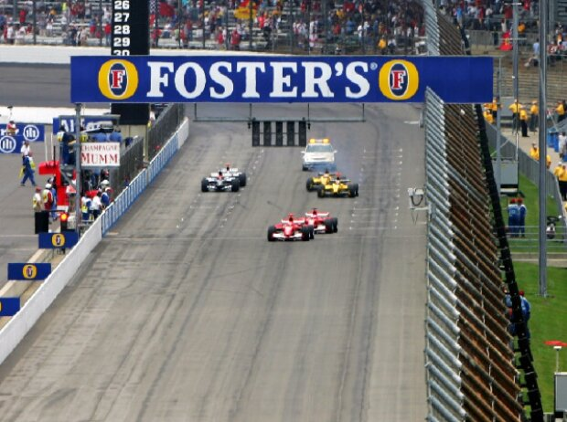 Indy 2005