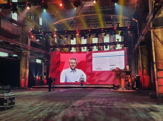 Motorworld Manufaktur Metzingen Virtueller Kongress